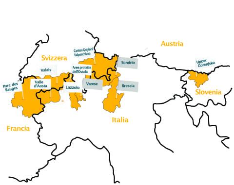 Mappa partner